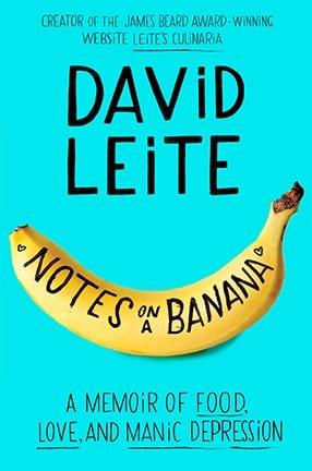 Notes on a Banana